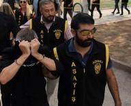 ÇETE LİDERİ - Çete Lideri Dubai'de Bile Eskort Sitesi Kurmuş