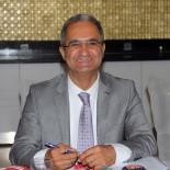BASIN MENSUPLARI - CHP Sivas Milletvekili Ali Aklıydız Açıklaması 'SİHA'ların Terörle Mücadelede Bize Güç Kattığına İnananlardanım'
