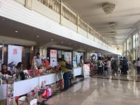 İMPLANT - 'Çocuk Ve Aile Fuarı' Çocuklar İçin Engelleri Kaldırıyor