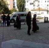 KAMU ÇALIŞANI - Çorum'daki FETÖ Operasyonunda 5 Tutuklama