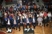 ÖZCAN ULUPINAR - Devrek AK Parti 6. Olağan İlçe Kongresi