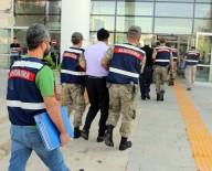 İL JANDARMA KOMUTANLIĞI - Elazığ'da Çocuk İstismarcısı Çete Çökertildi