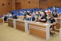 AİLE DANIŞMA MERKEZİ - Elazığ' Da Gençlik Meclisi Çalıştayı