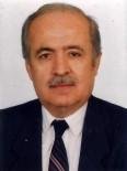 ADALET PARTİSİ - Eski Milletvekili Hayatını Kaybetti