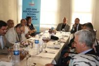 SİVİL TOPLUM - Eyüp Belediyesi Kültür Politikasını Genişletiyor
