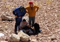 ÖLÜDENİZ - Fethiye'de Paraşüt Kazası Açıklaması 1 Yaralı