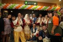 DOWN SENDROMU - İyilik Atölyesi İzmir'e 'Merhaba' Dedi