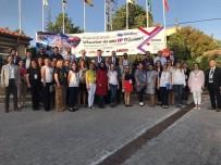 BEYIN FıRTıNASı - Kapadokya Uluslararası IP Günleri Düzenlendi
