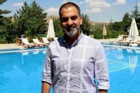 SERMİYAN MİDYAT - KAPTİD Başkanı Dinler Açıklaması 'Ay Lav Yu Tuu Mardin'de Değil Kapadokya'da Çekildi'