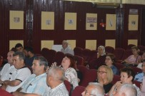 SİVİL TOPLUM - Karacabeyliler Kaldırım İşgali İstemiyor