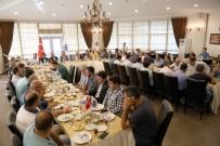 YERLİ OTOMOBİL - KAYSO Meslek Komitesi Toplantıları Yapıldı