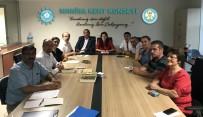 SİVİL TOPLUM - Kent Konseyi Yeni Projelere Hazır