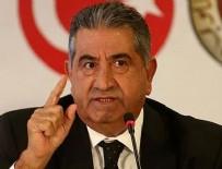 Mahmut Uslu'dan Beşiktaş için olay sözler