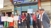 ANADOLU LİSESİ - Malazgirt'te 'Ahilik Haftası' Kutlamaları Yapıldı