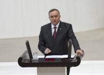 ERKAN AKÇAY - MHP'li Akçay Açıklaması Referandum Türkiye'ye Doğrudan Bir Tehdittir