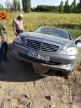 Niğde'de Trafik Kazası Açıklaması7 Yaralı