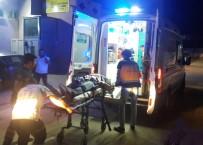 ŞEHIT - Öğrenci Pansiyonu Bekçisine Bıçaklı Saldırı