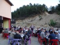 MEHMET KARACA - Orman Köylülerinden Şükür Yemeği