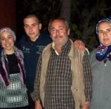 ŞEHIT - Osman Soylu'nun Şehit Ateşi Osmaniye'ye Düştü