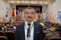 OKYANUS - Özdemir, AK Parti Havza İlçe Başkanı Seçildi