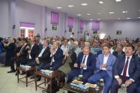 RECEP YıLDıRıM - Özdemir AK Parti Kargı İlçe Başkanı Seçildi