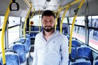 KILIMLI - İşten Çıkan Madenciler 'Koltuklar Kirlenmesin' Diye Ayakta Seyahat Etti
