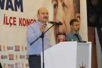 İLÇE KONGRESİ - 'PKK Kendine Eleman Devşiremiyor'