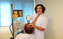 DEMİR EKSİKLİĞİ - Prof. Dr. Şentürk Açıklaması 'Ağır Diyetlerden Sonra Kadınlarda Ciddi Saç Dökülmeleri Olabiliyor'