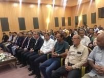 NECMETTİN ERBAKAN - Sancaktepe'de 71 Hak Sahibi Tapusuna Kavuştu