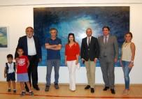 MIMAR SINAN GÜZEL SANATLAR ÜNIVERSITESI - SANKO Sanat Galerisinde Sergi