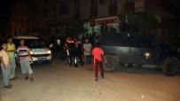 AHMET YESEVI - Şanlıurfa'da Lahmacun Sırası Kavgası Açıklaması 2 Yaralı