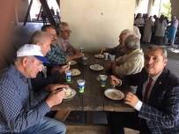 ULU CAMİİ - Şaphane'de Asırlık Gelenek