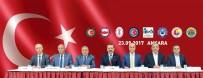 TÜRKIYE İŞVEREN SENDIKALARı KONFEDERASYONU - STK'lardan Kuzey Irak'taki Referanduma Karşı Ortak Tavır