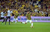 MEHMET TOPAL - Süper Lig Açıklaması Fenerbahçe Açıklaması 1 - Beşiktaş Açıklaması 0 (İlk Yarı)