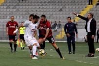 GÖKHAN İNLER - Süper Lig Açıklaması Gençlerbirliği Açıklaması 0 - Medipol Başakşehir Açıklaması 0 (İlk Yarı)