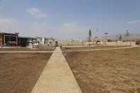 ERZİNCAN VALİSİ - Terminal Bölgesi Yeniden Şekilleniyor