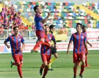 UĞUR ARSLAN - TFF 1. Lig Açıklaması Altınordu Açıklaması 3 - Gaziantepspor Açıklaması 0