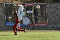 KIRKLARELİSPOR - TFF 2. Lig Açıklaması Gümüşhanespor Açıklaması 3 - SBS İ.Kırklarelispor Açıklaması 0