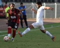 UŞAKSPOR - TFF 3. Lig Açıklaması Çorum Belediyespor Açıklaması 1 - Utaş Uşakspor Açıklaması 1