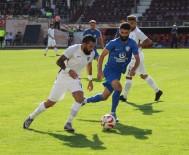 ESKIKÖY - TFF 3. Lig Açıklaması Elaziz Belediyespor Açıklaması 1 - Sultanbeyli Belediyespor Açıklaması 0