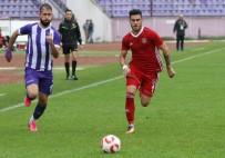 ORDUSPOR - TFF 3. Lig Açıklaması Yeni Orduspor Açıklaması 2 - Turgutluspor Açıklaması 2