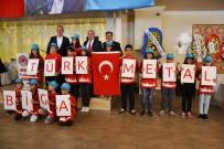 TÜRK METAL SENDIKASı - Türk Metal Sendikası Olağan Genel Kurulu Yapıldı