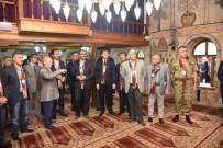 GİRESUN VALİSİ - Yavuz Sultan Selim'in Hocası Olduğu Rivayet Edilen Hacı Abdullah Halife Anıldı