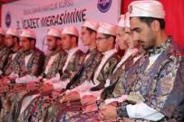 KURAN KURSU - Yozgat'ta 22 Hafız İcazet Aldı