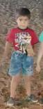 SURİYE - Mersin'de bıçaklanarak öldürülen Suriyeli çocuğun katil zanlısı yakalandı