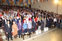 DİVAN BAŞKANLIĞI - AK Parti Edremit 6. Olağan Kongresi'nde 'Tek Liste, Tek Aday' Denilmesine Rağmen İki Liste Yarıştı