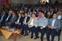 CÜNEYT YÜKSEL - AK Parti Hayrabolu İlçe Kongresi Yapıldı