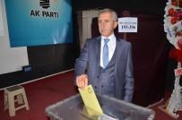 RECEP YıLDıRıM - AK Parti Osmancık Teşkilatı'nda Güngör Dönemi