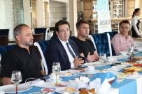 PERI BACALARı - Aksaray'da Hedef 3 Milyon Turist