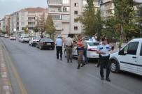 AYKUT PEKMEZ - Aksaray'da Polis Ve Jandarmadan Modifiyeli Araçlara Ortak Uygulama